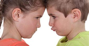 Ezért nem kötelezi a Montessori bocsánatkérésre a gyereket