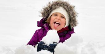 Kiderült, veszélyes-e a hóevés