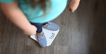 A túlsúlytól már az óvodásoknak is magas lehet a vérnyomása