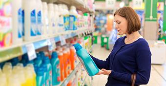 Háztartási mobil app: így válts biztonságos tisztítószerekre