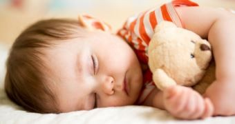 Gyors növekedési fázisok a babánál