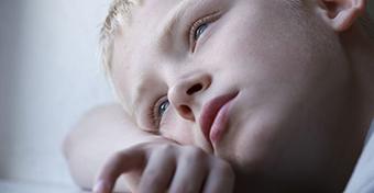 Nem kell óvni a gyermeket a gyásztól!