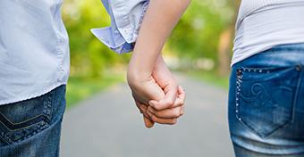 A mostani fiatalok szexuálisan kevésbé aktívak