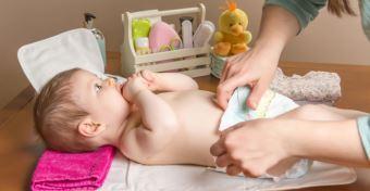 Rotavírus-fertőzés tünetei és kezelése gyerekeknél