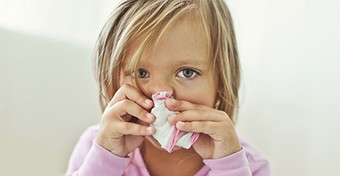 Influenza és megfázás - 5 súlyos tévhit