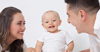 Már a 6 hónapos babánál is látszik a kétnyelvű környezet előnye