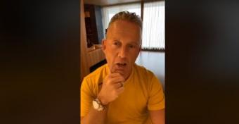 Tóth Gabi is reagált Schobert Norbi anyákat célzó durva beszólására