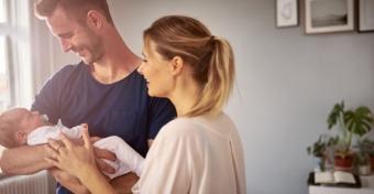 A leggyakoribb kérdések, amit az első babás szülők feltesznek