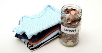 Jelentős összegű babakötvényt vásároltak a megtakarítók