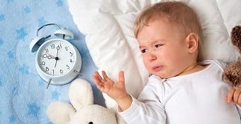 Lázgörcs gyerekeknél: tünetek és kezelés