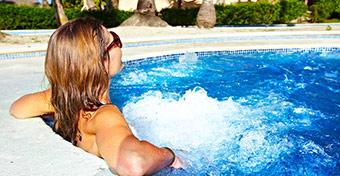 Fertőzésveszély szempontjából a szálloda rosszabb, mint a természetes víz