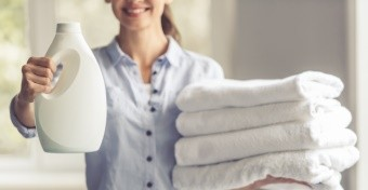 Környezetbarát mosószerek - Miből lehet választani?