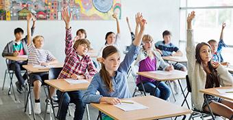 Javultak a magyar diákok eredményei
