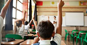 Ha kevés diák lesz iskolákban, szünet is elrendelhető
