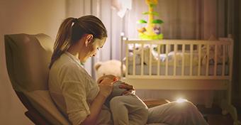 Így védi az anyatej az újszülötteket