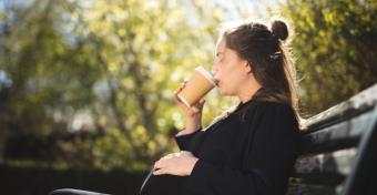 Nem biztonságos a kávé a kismamáknak?