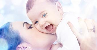 Pótlás anyatej mellett