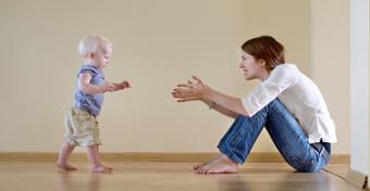 Mit tanulhatunk gyermekeinktől?