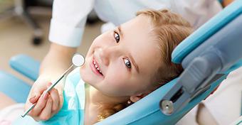 Ha nem jársz fogorvoshoz, a gyereked sem fog