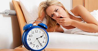 Aki keveset alszik, az hisztis lesz