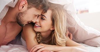 Könnyebb a teherbeesés, ha a nőnek van orgazmusa?