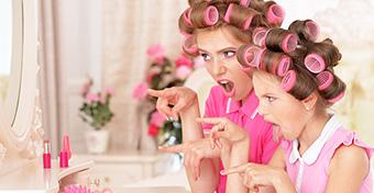 Rossz szülői szokások, melyekkel ártasz a gyerekednek