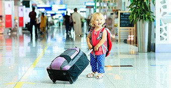 Tippek, hogy könnyebb legyen a kicsivel az utazás