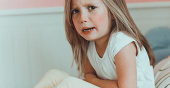 60.000 gyerek él itthon krónikus fájdalommal