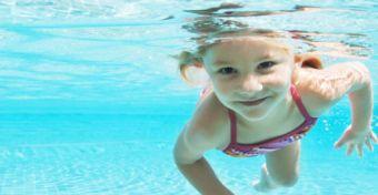 Mikor vidd úszótanfolyamra a gyereket?