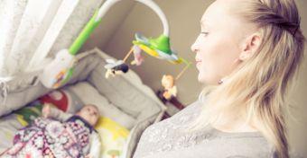 Az éneklés nyugtatja meg a legjobban a babákat