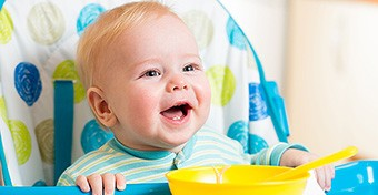 Napi egy tojás segíti a babák agyának fejlődését