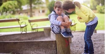 Így taníthatunk pozitív értéteket a gyermekeinknek
