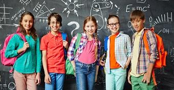 Pofonegyszerű módszerrel oldja a gyerekek szorongását ez a tanárnő - Ti is bevezethetitek otthon!