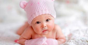 Ha könnyen kiszárad a baba bőre