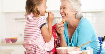 5 terület, ahol a nagyszülők simán leköröznek