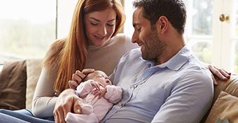 Szülés utáni első év: párkapcsolati változások