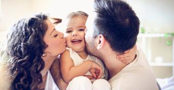 Ezért fontos tudni, hogy mi a gyerek szeretetnyelve