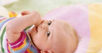 Hosszú terhesség és szoptatás - nagyobb agy!