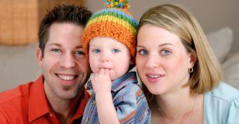 A szülővé válás boldogtalanná tesz?!