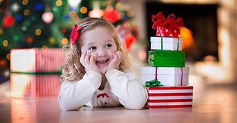 Így készülj a karácsonyra, ha kisgyereked van