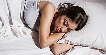 Ha ennél kevesebbet alszol, hízni fogsz