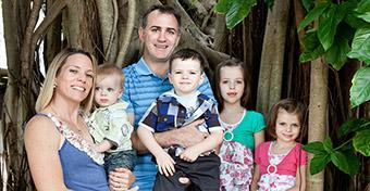 Négy- vagy többgyermekes anyák szja-mentessége