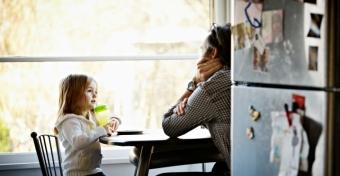 Mi az oka, ha a kisgyermek feledékeny?