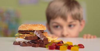 JANPA projekt - Hogyan előzhető meg a gyermekkori elhízás?