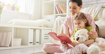 5 tipp, hogy gyermekünk megszeresse az angol nyelvet