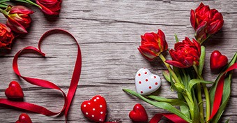 Valentin-napi tippek családosoknak