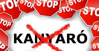 Kanyaró - OEK: tíz új kanyarógyanús esetet jelentettek