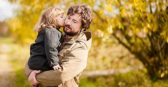 Koncentrálj erre a 4 dologra, és jobb szülő leszel
