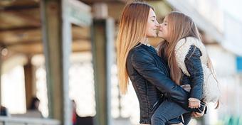 6 dolog, amire mindenképp tanítsd meg a lányodat