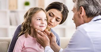 A betegség, amivel a legtöbb ovis gyerek küzd